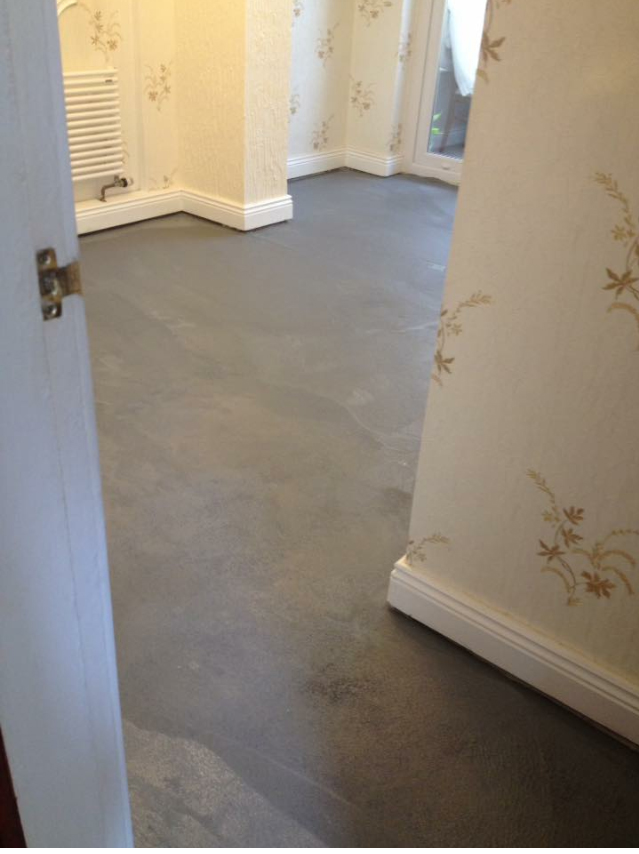 Wigan Wood Flooring Inspired Solutions